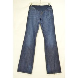 Citizens of Humanity jeans 31 x 34 maternity belly